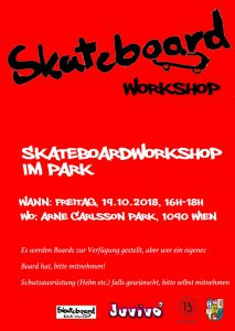 Skateboardworkshop