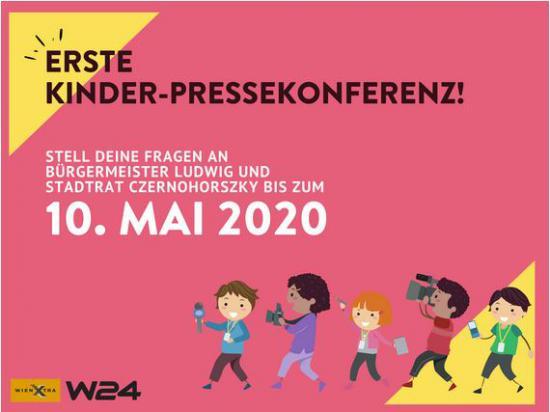 kinderpressekonferenz