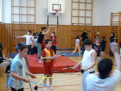 Cirkus Luftikus