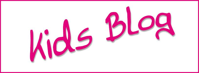 Kids Blog
