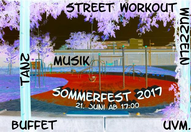 Sommerfest_Flyer